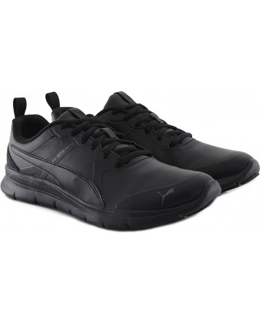PUMA FLEX ESSENTIAL 365269-06 BLACK