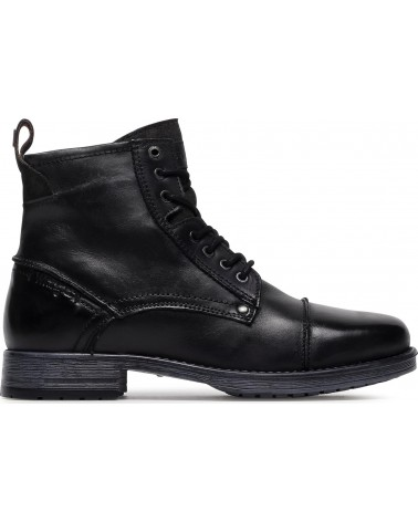 WRANGLER MARLON WM02014-62 BLACK