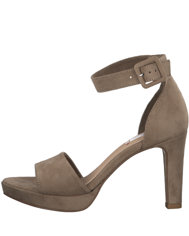 S.OLIVER 5-5-28317-26 341 TAUPE