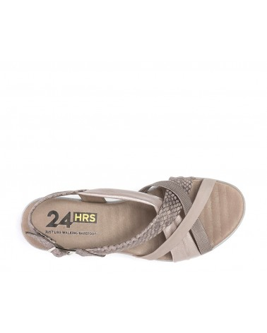 24 HOURS 24896 TAUPE